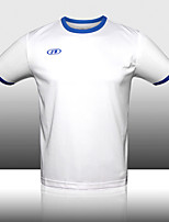 Others Men's Short Sleeve Soccer Tops Breathable / Quick Dry / Lightweight Materials Others Football / Running
