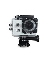 rica leva deportes gs385 / resistente al agua 30m / video HD de 1080p píxeles / 12.0Mega píxeles / 170 ° lente gran angular / de