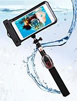 ashutb récent imperméable ensemble selfie bâton kit-s6wp