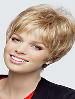 Honest Price Extensions European Lady Women Wig Syntheic  Wigs Lovely  Color