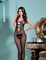 Women Gartered Lingerie / Ultra Sexy Nightwear , Polyester