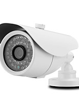 CCTV 1200TVL 3.6mm 1/3 Sony CMOS HD 960H 36Les IR-Cut waterproof Outdoor Bullet Security camera with Bracket