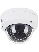 CCTV 3.6mm Sony CMOS HD 960H 1200TVL 24Les IR-Cut waterproof Outdoor Bullet Armour Dome Security camera