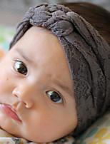 Kid's Fabric Lace Headband(0 -4Years Old)