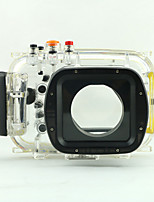 Meikon 40m Waterproof Camera Case for Nikon J1(10mm)