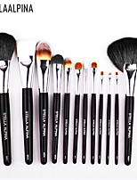 Stellaalpina Makeup Brush Sets Of Brush Professional Makeup Brush 12Pcs