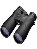 Nikon 10 X 42 mm Binoculares RoofAntiempañamiento / Genérico / Maletín / Porro / Militar / Alta Definición / Gran Angular / Eagle Vision
