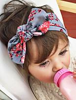 Kid's Fabric Flowers Headband(0 -4Years Old)