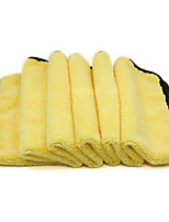 Car Cleaning Wash Sponge Microfiber Cleaner