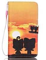 Für Samsung Galaxy Hülle Geldbeutel Kreditkartenfächer mit Halterung Flipbare Hülle Hülle Handyhülle für das ganze Handy Hülle