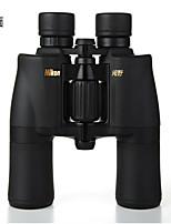 Nikon 10 X 50 mm Binoculares PaulPorro / Militar / Alta Definición / Gran Angular / Eagle Vision / Alcance de la localización /