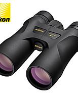 Nikon 8 X 42 mm Binoculares RoofImpermeable / Resistente a la intemperie / Antiempañamiento / Genérico / Maletín / Porro / Militar / Alta
