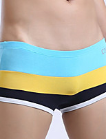 Men's Sexy Underwear Multicolor High-quality Cotton Boxers