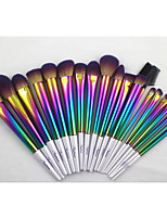 Sedona 20pcs Colorfull Makeup Brush Set