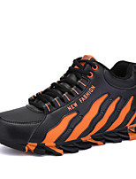 Men's Height Increasing Athletics Breathable Sports Shoes