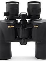 Nikon 10 X 42 mm Binoculares PaulAlcance de la localización / Impermeable / Resistente a la intemperie / Antiempañamiento / Genérico /