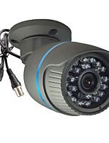 CCTV 1200TVL 3.6mm 1/3 Sony CMOS HD 960H 24Les IR-Cut waterproof Outdoor Bullet Security camera+Bracket