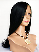 Top Quality Long Straight Human Hair Full Lace Wigs  Human Hair Lace Wigs For Women