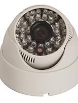 Cctv 1200tvl Hd Sony Cmos 48led Ir-cut 3.6mm Wide Angle Indoor Dome Security Camera Surveillance Camera