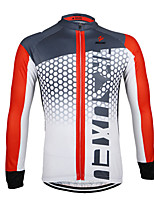 WEST BIKING® Mountain Bike Riding Long-Sleeved Tops Spring And Autumn Male And Female Models Cycling Clothing