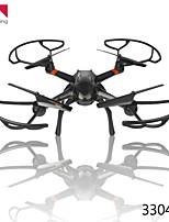 moule roi 4ch 6 axes 33040 2.4ghz 360 flips quadcopter rc drone