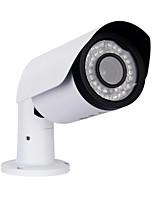 CCTV Sony CMOS HD 960H 1200TVL 2.8-12mm Varifocal Lens 48Leds IR-Cut waterproof Outdoor Bullet Security camera+Bracket