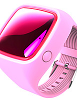 ORDRO® Original MG01 Smart Watch for Kids, GPS Tracker Watch, Support GSM for IOS & Android ,SOS Emergency Calling
