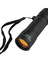 Bushenll 10X X 20 mm Monocular k9 Impermeable / Antiempañamiento / Genérico / Maletín / Prisma de azotea / Alta Definición 100-120m 10-25