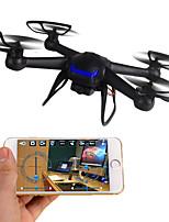 dm007w rc quadcopters 2.4G 4CH 6 axes de la vidéo en direct hélicoptère rtf mini rc caméra wifi fpv uav HD 2MP aérienne vs x5sw