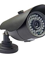 CCTV 1200TVL 3.6mm 1/3 Sony CMOS HD 960H 36Les IR-Cut waterproof Outdoor Bullet Security camera
