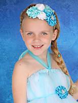 Girl's Cute Frozen Elsa Crystals Headband