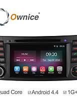 Auto DVD-Player - Mercedes-Benz - 7 Zoll - 800 x 480