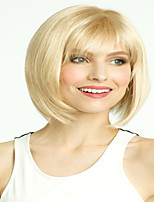 Superior In Quality  Short Synthetic  Wigs Extensions Bob Style