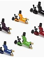 1 st basekey s A608 roterande tatuering vapen slumpmässig stil (färg)