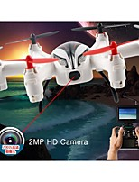 6 axes gryo 5.8g fpv la Hexacopter 3d rouleau de rc WLtoys avec appareil photo 2MP rtf 2.4ghz