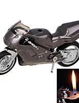 modelo de motocicleta más ligera colección decoración clásica