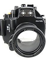 Meikon 40M Waterproof Camera Case for Olympus EM5