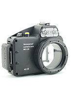 Meikon Outdoor Waterproof Casing for Sony Camera NEX-5 (16MM)