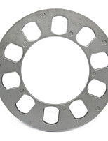 TIROL T12852 New Universal Wheel Spacer 5 hole 5mm thick Aluminum Wheel adapter fit 5 lug 5X114.3 5X120