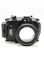 2015 Latest Meikon A5000 Housing For Sony Camera 16-50mm