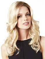 Charming Style  Women Lady  Medium Syntheic Wave  Wig