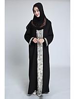 hijabtalk 이슬람 women'sliver 가장자리 romanda의 아바야의 jilbabs ™