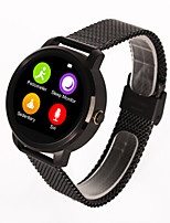 ORDRO® Original V360 BT Smart Watch ,Water-Proof,Stainless Steel ,Support Pedometer,Remote Photograph for Android & IOS