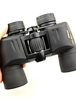 Nikon 8 X 40 mm Binoculares RoofImpermeable / Resistente a la intemperie / Antiempañamiento / Genérico / Maletín / Porro / Militar / Alta