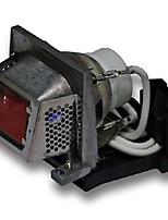 vervangende projector lamp VLT-xd420lp voor Mitsubishi sd420 / sd420u / xd420 / xd420u / pm-343x / md-350 / md-353 / md-350x etc