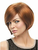 Newest Color And Style Extensions Short Syntheic  Wig