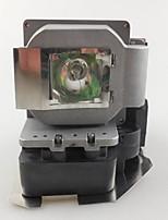 vervangende projector lamp VLT-xd520lp / 499b051o30 voor mitsubishi ex52u / ex53e / ex53u / LVP-xd520u / xd520u / xd530u / vltxd520lp