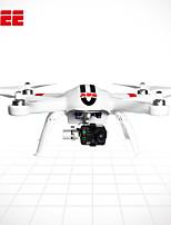 système AEE toruk AP11 topographie fpv de drones UAV avion de transport Android rc aérienne drone quadcopter