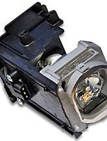 vervangende projector lamp / lamp VLT-xl650lp / vltxl650lp voor mitsubishi hl650u