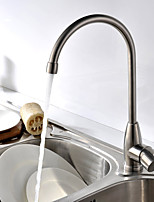 High Quality Fashion Stainless Steel Rotatable Kitchen Sink Faucet